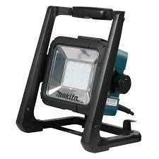 DML805 Baustellen-Lampe 14.4V + 18V + 230V MAG