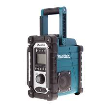 DMR108 Baustellenradio mit Bluetooth® MAG