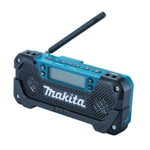 MR052 Stereo Akku-Radio 10,8 V CXT