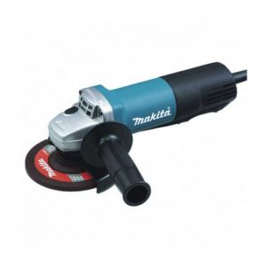 Makita | 9558HNRGK4 Winkelschleifer Ø 125 mm