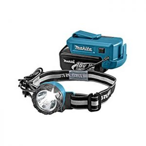 Makita | BML800 LED-Stirnlampe 14