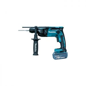 Makita | DHR165ZJ Bohrhammer 2 Funktionen  18 V