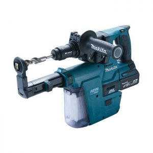 Makita | DHR243RMJV Bohrhammer 3 Funktionen 18 V 4