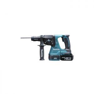 Makita | DHR243RTJ Bohrhammer 3 Funktionen 18 V 5