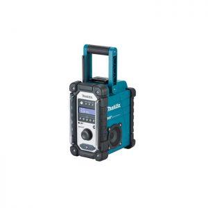 Makita   DMR110 Baustellenradio DAB/DAB+/FM