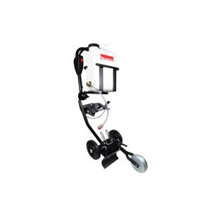 Makita | DT4000 Führungswagen für Trennschleifer EK7651H