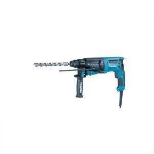 Makita | HR2630J Bohr- und Spitzhammer 3 Funktionen