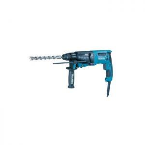 Makita | HR2631FJ Bohr- und Spitzhammer 3 Funktionen