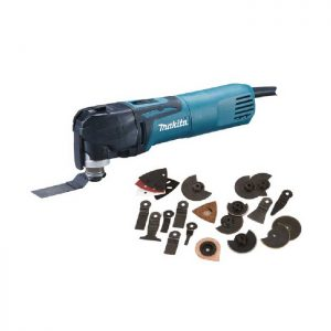Makita | TM3010CX1J Multifunktions-Werkzeug Premium-Set