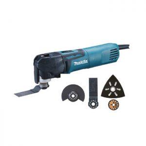 Makita | TM3010CX6J Multifunktions-Werkzeug Standard-Set