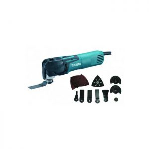 Makita | TM3010CX7J Multifunktions-Werkzeug Medium-Set