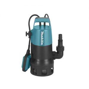 PF0410 1 300x300 - MAKITA Schmutzwasser-Tauchpumpe