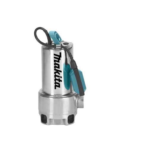 PF1110 1 - MAKITA Schmutzwasser-Tauchpumpe