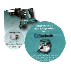 DHR283ZJU 300x300 - DHR283ZJU Bohrhammer + Staubsauger MAG