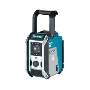 DMR115 300x300 - DMR115 Baustellenradio DAB / DAB+ / FM / Bluetooth® / Subwoofer