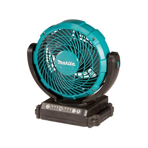 DCF102Z - DCF102Z Akku-Ventilator
